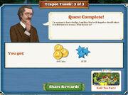 TeapotTussle Q3 complete