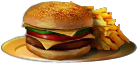 File:HO SummerStreets Burger and Fries-icon.png