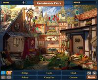 Scene Renaissance Faire-Screenshot