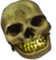 HO VShop Plain Skull-icon