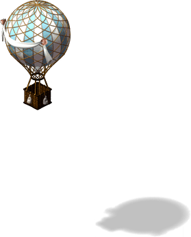 Freeitem Victorian Balloon-preview
