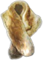 HO TitanicSunDeck Fur Stole-icon