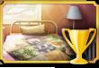 Quest Task Trophy Fairytale Nap Time-icon
