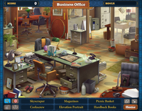 Scene Business Office-Screenshot