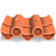Material Chinese Roof Tiles-icon