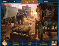 Scene Stage Coach-Screenshot