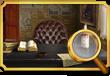 Quest Task Find Professor's Den-icon