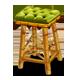 File:Material Lemonade Stool-icon.png