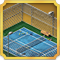 Quest Task Tennis Court-icon