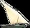 HO Beach Sailboat-icon