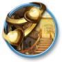 Quest Twin Hearts Part Three 1-icon