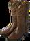 HO CShop Cowboy Boots-icon