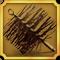 Quest task chimney brush-icon