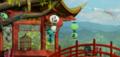 Scene Tea Garden-icon