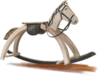HO TsRoom Broken Rocking Horse-icon