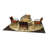 Marketplace Cozy Fire Pit-icon
