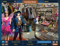 Scene Costume Shop-Screenshot