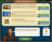 Quest Gardening Storage 2-Tasks
