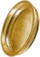 HO FiorelliD Gold Plate-icon