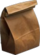 HO RDiner Paper Bag-icon
