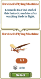 Freeitem Davincis Flaying Machine caption