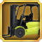 Quest Task Fork Lift-icon