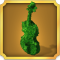 Quest Task Place Violin Topiary-icon
