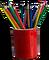 HO CBSNewsroom Colored Pencils-icon
