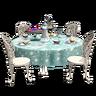 Marketplace Garden Tea Party-icon