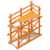 Material Scaffolding-icon