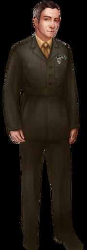 Character Matt Neutral