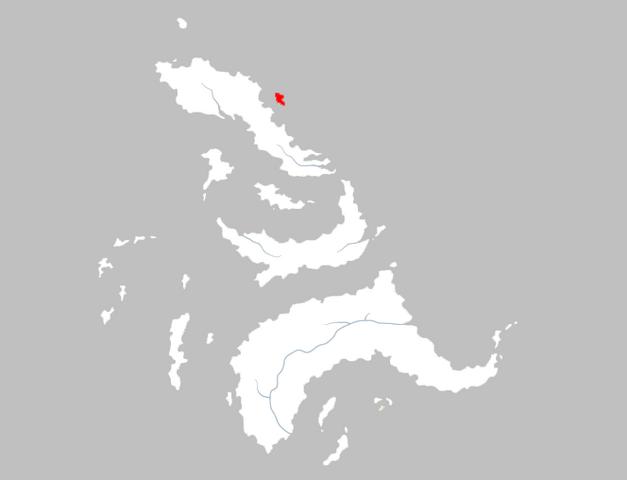 Archivo:Mapa Isla de las Mujeres.png