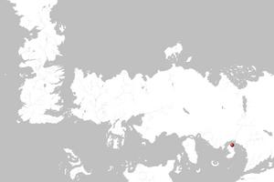 Mapa Leng Yi