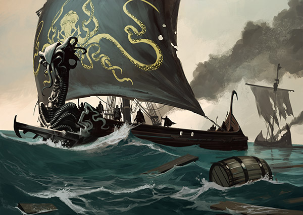 Archivo:Victoria de Hierro by Tomasz Jedruszek, Fantasy Flight Games©.jpg