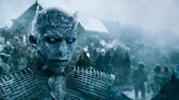Rey de la Noche HBO