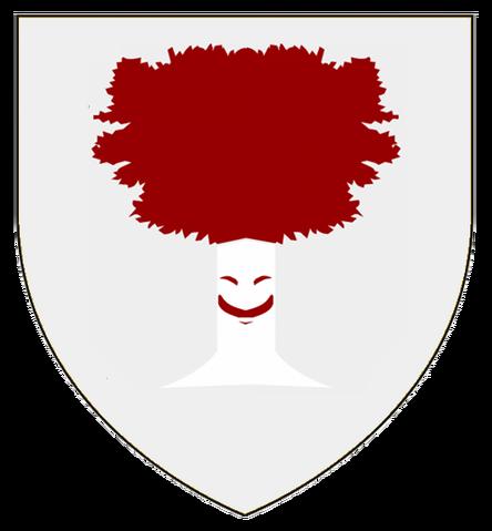 Archivo:Emblema Caballero del Árbol Sonriente.png
