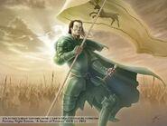 Renly baratheon by JasonEngle