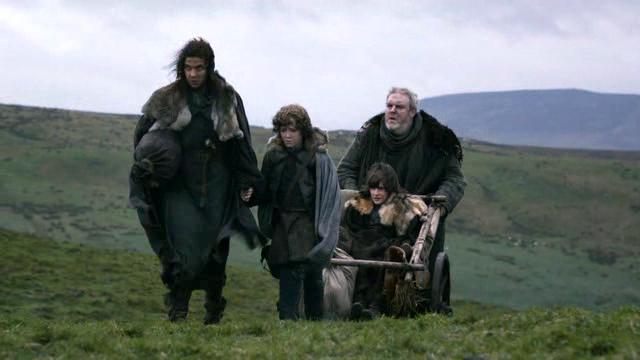 Archivo:Osha, Hodor, Bran y Rickon HBO.png