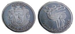 Monedas de Poniente 2