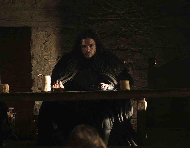 Archivo:Lord Comandante Jon Nieve HBO.jpg