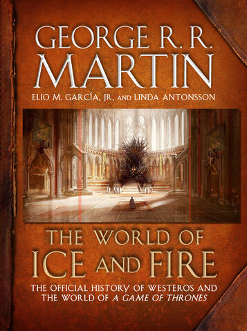 Archivo:The World of Ice and Fire.jpg