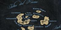 Islas del Hierro