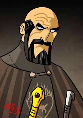 Archivo:Stannis Baratheon by The Mico©.jpg