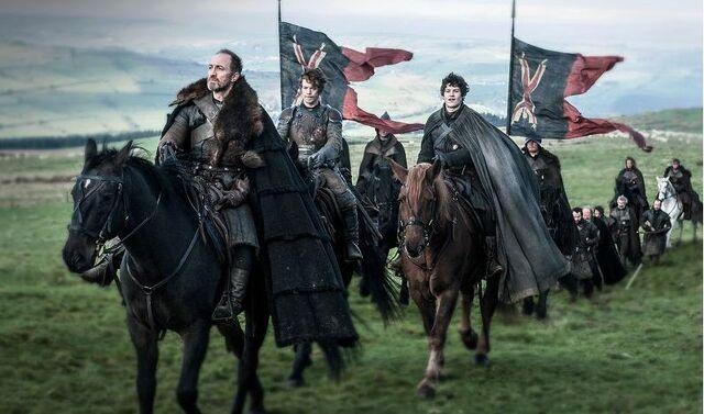 Archivo:Bolton hacia Invernalia HBO.JPG