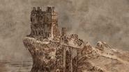 Roca Casterly HBO