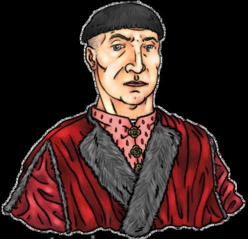 Archivo:Roose Bolton by Oznerol-1516©.png