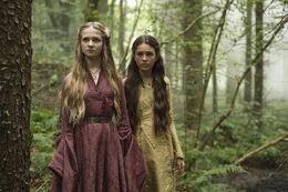 Cersei y Melara HBO