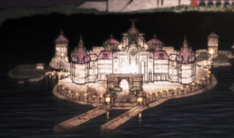 Sealord's Palace HBO