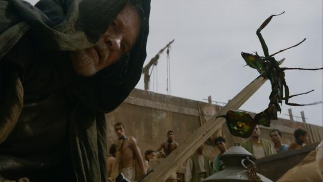 Archivo:Barristan manticora HBO.jpg