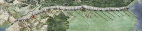 Mapa Garita